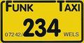 Funktaxi 234 Wels