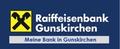 Raiffeisenbank Gunskirchen