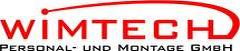 Wimtech Personal- und Montage GmbH