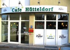 Cafe Hütteldorf